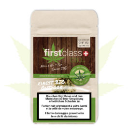 firstclass CBD BIO Outdoor